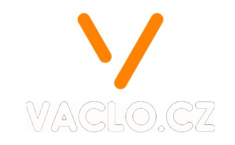 Tvorba moderních webových stránek – VACLO.CZ
